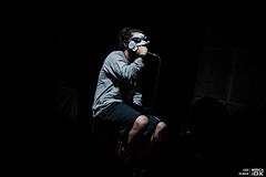 20160702 - Bate Papo L-Ali + Mike El Nite | Festival Silêncio @ Cais do Sodré