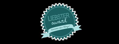 Liebster-Award-Badge