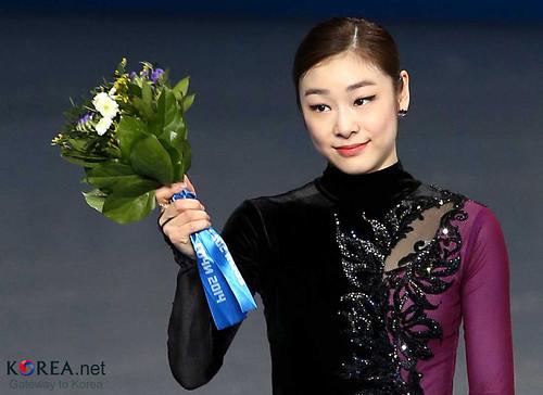 Korea_Kim_Yuna_Free_Sochi_14