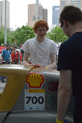 "Shell Eco-Marathon 2014-25.jpg • <a style=""font-size:0.8em;"" href=""http://www.flickr.com/photos/124138788@N08/14061452861/"" target=""_blank"">View on Flickr</a>"