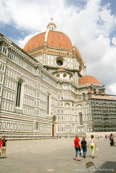 Florença - Itália-12