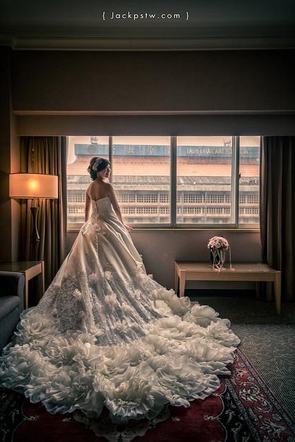 happy Bridal
