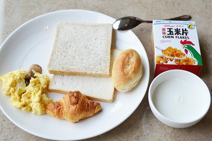 千禧酒店 早餐14.jpg