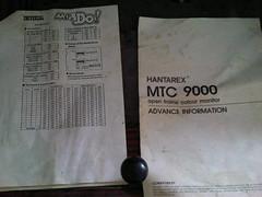 EM Mr.Do Manuals
