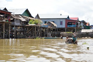 lac tonle sap - cambodge 2014 17