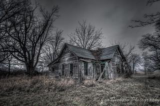 Forgotten Illinois