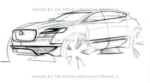 Auto Design » Blog Archive » JAGUAR DESIGNERS AND