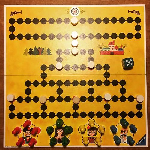 #Malefiz #Spiel meiner #Kindheit #ilike