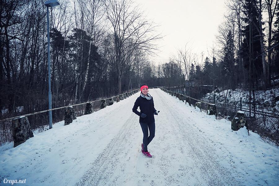2016.06.23 | 看我歐行腿 | 謝謝沒有放棄的自己,讓我用跑步遇見斯德哥爾摩的城市森林秘境 14