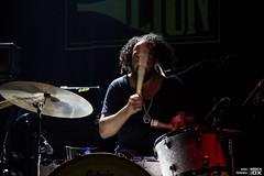 20160603 - Born a Lion @ Musicbox Lisboa