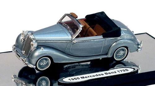 Signature Mercedes 180V cabrio 1-044