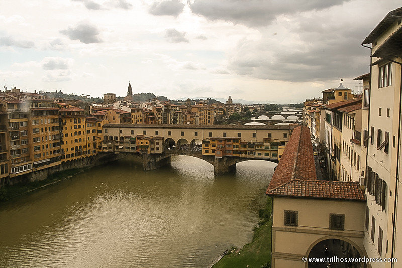 Florença - Itália-15