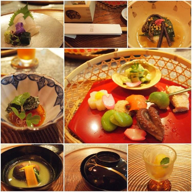 石原荘夕食3