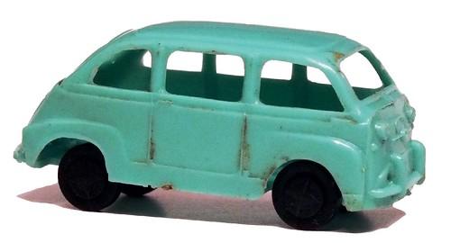F.I.P. Fiat 600 Multipla