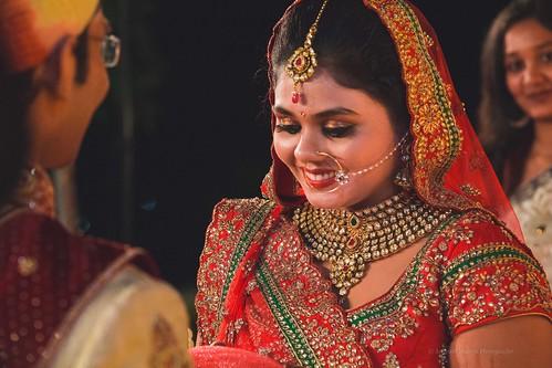 Coy Bride