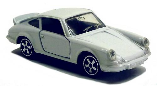 Polistil Porsche Carrera
