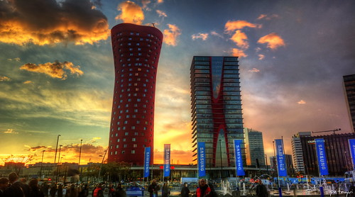 HDR MWC