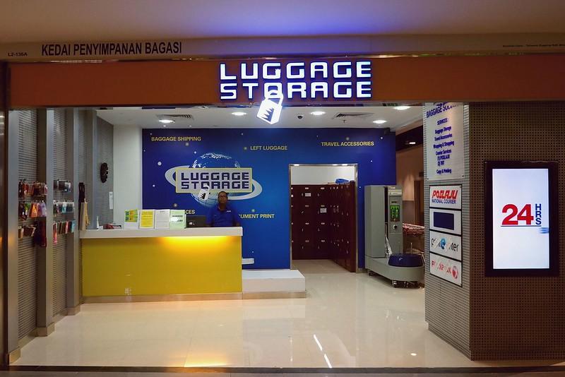 吉隆坡KLIA2 AirAsia新機場(1) — 入境+轉機流程 | TERESA的旅遊筆記