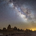 "Milky Way Over Trona Pinnacles • <a style=""font-size:0.8em;"" href=""http://www.flickr.com/photos/46573723@N03/27508244573/"" target=""_blank"">View on Flickr</a>"