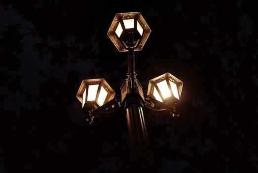 Night Light by Infomastern, on Flickr