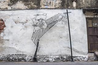 making george town - street art penang 48