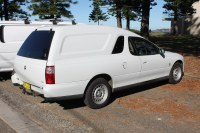 Vy Ute Canopy & Holden Commodore VU-VZ ...