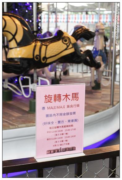[美食.台北]親子餐廳.BRICK Works~樂高積木咖啡店 @VIVIYU小世界