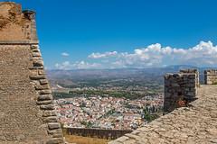 Festung von Navplion