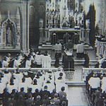 "Father Sullivan's funeral <a style=""margin-left:10px; font-size:0.8em;"" href=""http://www.flickr.com/photos/41931592@N06/13892940143/"" target=""_blank"">@flickr</a>"