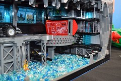 "LEGO Dawn of Justice Batcave • <a style=""font-size:0.8em;"" href=""http://www.flickr.com/photos/135283779@N03/27684125004/"" target=""_blank"">View on Flickr</a>"