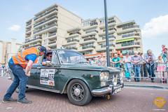 Tulpenrally finish Noordwijk 2016-32