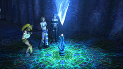 """Final Fantasy X2 HD 8 • <a style=""""font-size:0.8em;"""" href=""""http://www.flickr.com/photos/66379360@N02/8725164614/"""" target=""""_blank"""">View on Flickr</a>"""