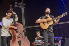 """Villagers - Vida Festival 2016 - Viernes - 2 - M63C0840 • <a style=""""font-size:0.8em;"""" href=""""http://www.flickr.com/photos/10290099@N07/27518016504/"""" target=""""_blank"""">View on Flickr</a>"""