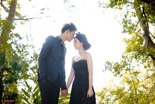 Pre-Wedding [ 中部婚紗 - 海邊婚紗 ] 婚紗影像 20160118 - 50拷貝