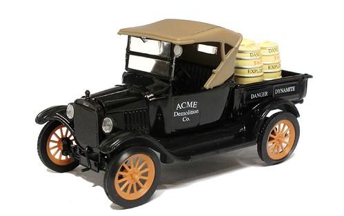 Newray Ford T pick up 1925 (1)