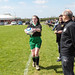 16 Girls Shield Final  May 14, 2016 01