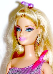 world's of barbie