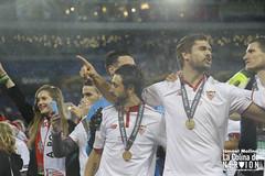 Liverpool FC - Sevilla FC