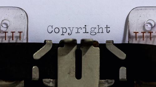 Copyright changes and Slideshare chicanery  