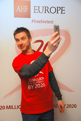 World AIDS Day 2014: Lithuania