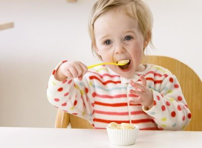 """Live Healthy  Moon baby """"little Moon"""" resistant small cakes: cauliflower 28906269295_1fa33dfc58_o"""