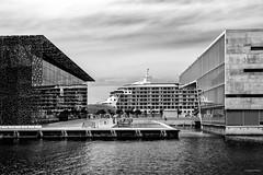 Marseille - Le MUCEM et Forts St JEan