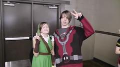 Grand Rapids Comic Con Day 2 041