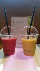 """http://goo.gl/K5W1C3 #HummerCatering mobile Smoothiebar Smoothie Catering 100% Natur • <a style=""""font-size:0.8em;"""" href=""""http://www.flickr.com/photos/69233503@N08/15718440289/"""" target=""""_blank"""">View on Flickr</a>"""