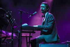 "The Divine Comedy - Vida Festival 2016 - Sábado - 8 - M63C8127 • <a style=""font-size:0.8em;"" href=""http://www.flickr.com/photos/10290099@N07/28055131941/"" target=""_blank"">View on Flickr</a>"