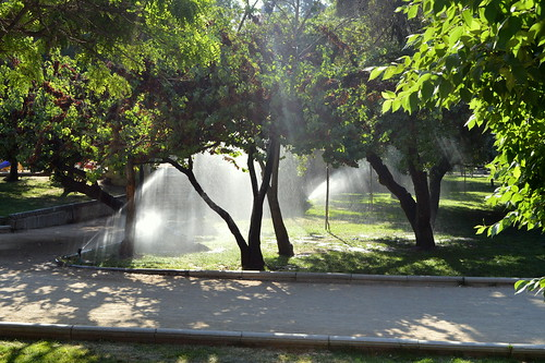 Santiagan Sprinklers
