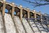Photo:雪の千苅ダム / Snow Sengari-Dam By