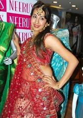 South Actress SANJJANAA PHOTOS SET-3 (2)