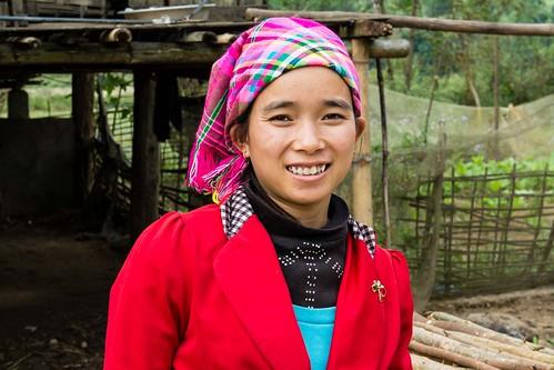 Sapa au Vietnam