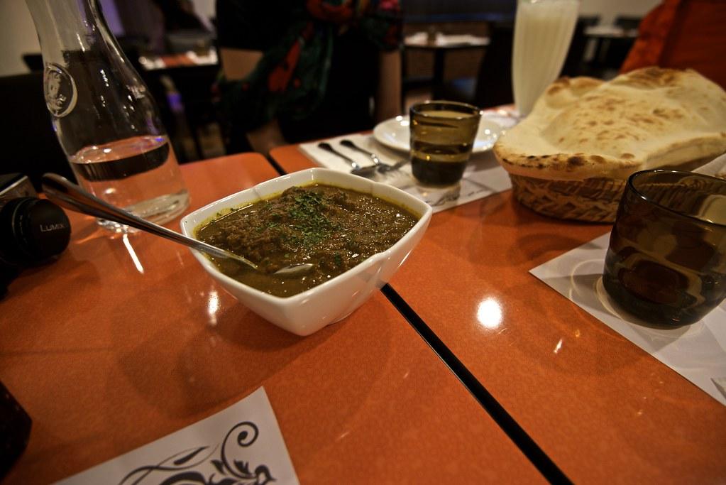 India food 桂丁香